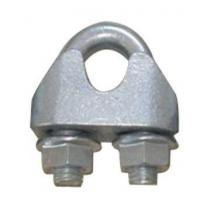 China American Type Malleable Wire Rope Clips wholesale