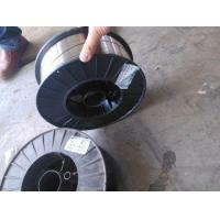 China Flux cored wire for overlay cladding welding high hardness HRC62 on sale