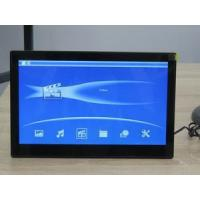 China 10.1 Inches HD Ultra-thin USB/SD Card Advertising Signage Display on sale