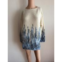 China 28103Womens Knitted sweaters wholesale