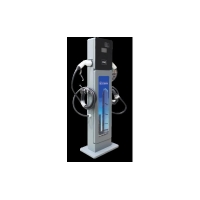 Buy cheap Standing EV AC Charged Station Equipment from wholesalers