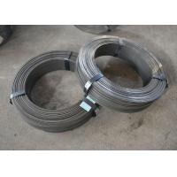 Buy cheap Shaped Flat Wire Steel from wholesalers