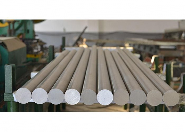 China Tool Steels hot rolled round steel