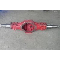 China BEIBEN NORTH BENZ FRONT AXLE HOUSING wholesale