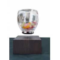 China levitate cup PA-0919 rechargeable levitating cup wholesale