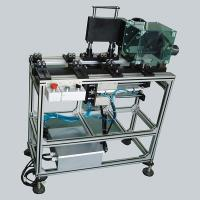 Buy cheap THC-1 automated deburring machine from wholesalers