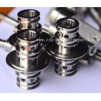 Buy cheap Grinding Parts Aluminium CNC Turning Grinding Parts from wholesalers