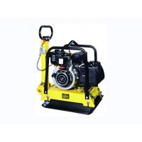 Buy cheap Compaction machinery Plate Compactor SMT-C150T from wholesalers
