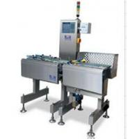 Buy cheap Check Weigher from wholesalers