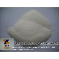 Buy cheap Polyglycerol Esters of Fatty Acids(PGE) from wholesalers