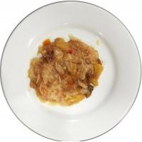 Buy cheap Canned foods SXW01-Chicken-and-vegetable-paste from wholesalers