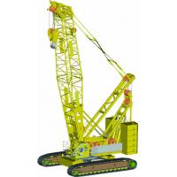 Buy cheap Hoisting Machinery XGC16000 from wholesalers