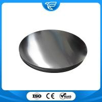 Buy cheap 304 Stainless Steel Circle from wholesalers