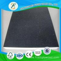 China 18MM WBP Shuttering Plywood on sale