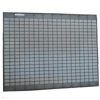Buy cheap Deruite Different Type Shaker Screen for Overseas Drilling Market from wholesalers