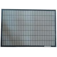 Buy cheap Composite Frame Screen with Longer Screen Life, Ease of Storage and Re-use from wholesalers