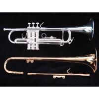 Buy cheap BbTRUMPETGTR-560SG Trumpet from wholesalers
