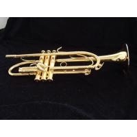 Buy cheap BbTRUMPETGTR-880G Trumpet from wholesalers