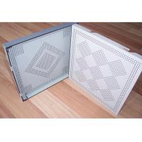 Buy cheap SEVEN SAP (Solid Aluminum Panel) SAP in Engraving from wholesalers