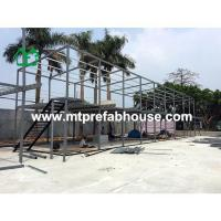 Buy cheap T type light steel structure from wholesalers