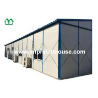 Buy cheap Modular house for temporary office and meeting room from wholesalers