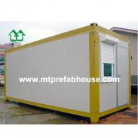 Buy cheap Container house for residence from wholesalers