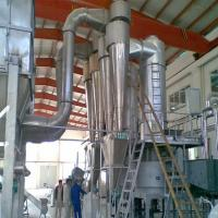 Buy cheap XSG Series Revolving Flash Vaporization Dryer from wholesalers