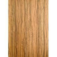 Buy cheap AJ-99015E Zebra wood from wholesalers