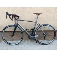 Buy cheap Titanium Road Bike Frame 29er 700c 54 Size from wholesalers