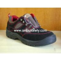 China Foot Protection ABP2-1020 - black work shoes wholesale