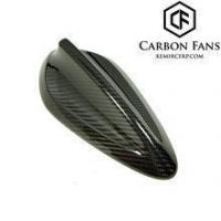 Buy cheap Real Carbon fiber Car Shark fin roof Antenna cover for M2 F87 M3 F80 M4 F82 F83 M5 F90 from wholesalers