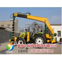 Designed Drilling Tractor