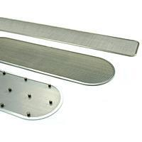Stainless Steel Filter Product ID: 03