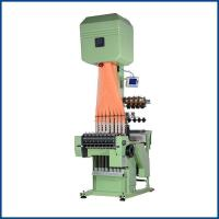 China TNF8/27 High speed 8 tapes 27 width of reed automatic jacquard weaving machine wholesale