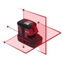 Buy cheap Laser Level 2 line 5 dot Red from wholesalers