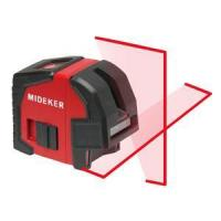 Buy cheap Laser Level Cross Line Laser Red 15mW from wholesalers