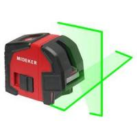 Buy cheap Laser Level Cross Line Laser Green from wholesalers