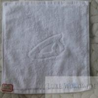 Buy cheap 100% cotton face towel from wholesalers