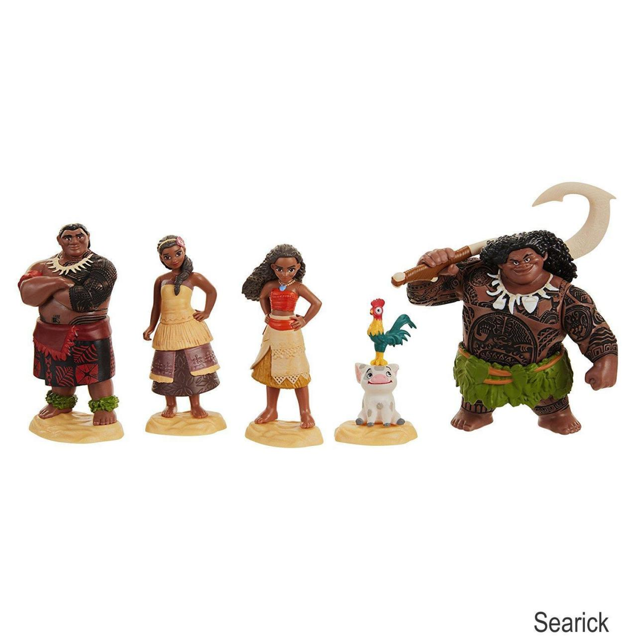 Buy cheap Disney'S Figure Set Toy Figure from wholesalers
