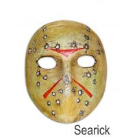 Buy cheap Venetian Full Face Mask Jason Voorhees Friday The 13th For Men from wholesalers