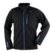 China Outdoor Sports Rechargeable Heated Clothes For Male wholesale
