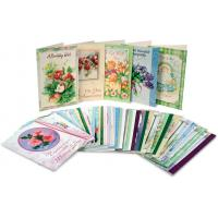 China Flower Cards wholesale
