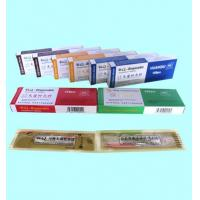 China Sterile acupuncture needles on sale