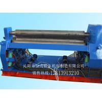 China Four-roll plate bending machine W12NC-12x2000 wholesale