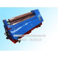 China Four-roll plate bending machine W12NC-6x1500 wholesale