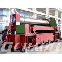 China Level down three roller coiling machine wholesale
