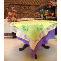 China Chenk Tablecloth wholesale