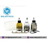 China 22MM Duetto Reborn Style BF Squonk RDA wholesale