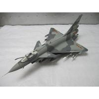 China Airplane/fighter Models 1:72 scale Diecast FJ10 fighter Model wholesale