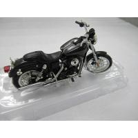 China Other Die-cast model 1:18 scale Diecast Harley Davidson Motorcycle Model wholesale